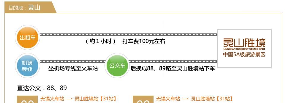 交通指引_苏南硕放机场【拈花文旅】
